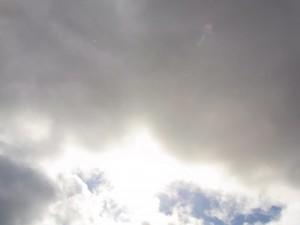 Tha Cloud like Hokkaido