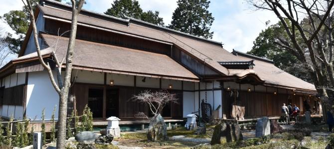 人生二度目の奈良の旅 〜奈良県吉野山(3)  見所満載の吉水神社〜