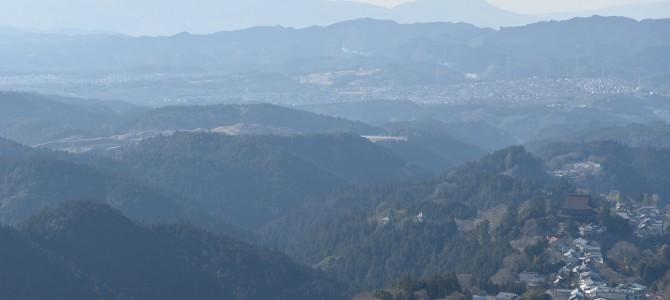 人生二度目の奈良の旅 〜奈良県吉野山(4)  吉野山の散策〜